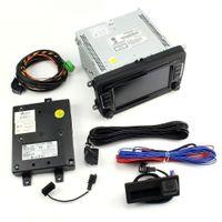 Wholesale OEM RCD510 Car Radio W2 Bluetooth Module RVC Reverse image Camera For VW Jetta Golf MK5 MK6 Passat B6 Scirocco K8 D