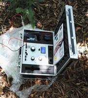 Wholesale Underground gold detector large depth range radar search metal dePackaging Detailstector EPX