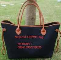 bag louis - Louis Neverfull Handbag Genuine Leather Handbag Real Leather Monogram Damier Brown Neverfull GM MM Handbag Purse Bag M50366