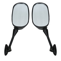 Wholesale Rear View Side CNC Motorcycles Mirrors Motorbike Parts for HONDA CBR600RR CBR1000RR