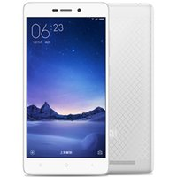 Wholesale Original Xiaomi Redmi Pro G RAM G ROM Fingerprint ID Snapdragon Octa Core Smartphone Android quot x720P mAh