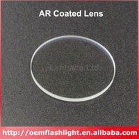 ar coatings - mm D x mm T Multi Layer AR Coated Lens pc