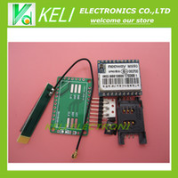 arduino sms - DIY KIT GSM GPRS M590 gsm module Short Message Service SMS module project for Arduino remote sensing alarm