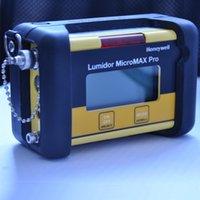Wholesale Multi Gas Detector Personal Portable Gas Alarm MicroMAX Pro Multi Gas Monitor Combustible LPG Gas Sensor