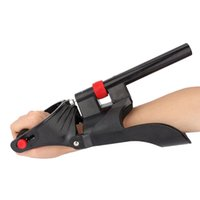 arm exercise machines - New Exercise Workout Sports Wrist Forearm Grip New Adjustable Machine Wrist Strength Exerciser Wrist Arm Exercise Equipment