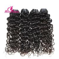 best italian - New Arrival Indian Hair Italian Curl Unprocessed Peruvian Hair Soft Human Hair Weave Best Italian Wave Hair Bundles