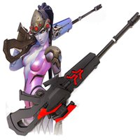Cheap Costume Accessories Black Lily Best Accessories Free Size Widowmaker