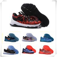 basketball usa china - USA KD8 hot sell men Kevin Durant basketball shoes china durantes kd8 men KD sport shoes size