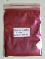 auto paint color - Chameleon pearl Pigment kits color travel pigment kits for cosmetics auto paints nail polish