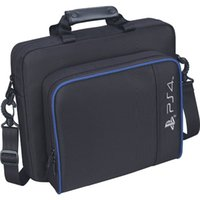 Wholesale New PS4 bag Travel Storage Carry Case Controller Waterproof Protective Bag For Sony Playstation Console Accessories
