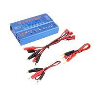 Wholesale iMAX B6 Lipo NiMh Li ion Ni Cd RC Battery Balance Digital Charger Discharger