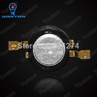 Wholesale 3W UV nm High Power Led Chip with Gold plated holder In store Diodes Cheap Diodes
