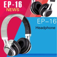 best surround headset - High Quality Best Headphones Fold Stereo Surround mm Headband Headset Earbuds For Samsung For HTC Earphones With Microphone