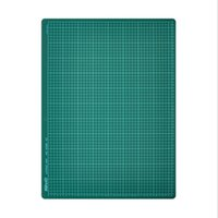 Wholesale A4 Durable Self healing Cut Pad Patchwork Tools Handmade Diy Accessory Cutting Plate Dark Green cm