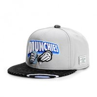 ball biscuit - Brand C S GL DIP EM CAP Milk biscuits gray baseball cap snapback hat sports hip hop adult sun active cap for men women