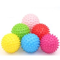 Wholesale 1pcs brain game Stab the ball touch the ball massage Bump grasping the ball child baby