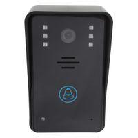 Wholesale WiFi Wireless Video Door Phone Intercom System IR Night Vision Home Improvement Visual Door Ring