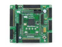 ALTERA FPGA Development Board altera board fpga - FPGA Development Board ALTERA Cyclone IV EP4CE10 EP4CE10F17C8N Kit All I O Expander OpenEP4CE10 C Standard Free Ship