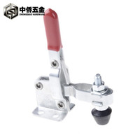Wholesale Clip clamps fast clamp with B type