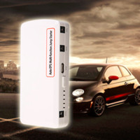 Wholesale 30000mah Multifunction Car Jump Starter Emergency Battery Charger Auto Power Supply Hot Selling