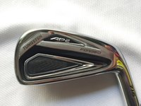 golf clubs irons set - oriignal quality sports factory AP2 irons set golf club DHL freeshipping