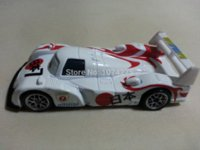 Wholesale Pixar Cars Diecast Shu Todoroki Metal Toy Car Loose Brand New In Stock amp