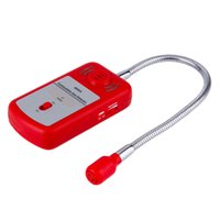 Wholesale New Combustible Gas Detector Meter Finder Tester Natural Lpg Coal Alarm