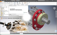 autodesk inventor professional - Autodesk Inventor Professional x64 english