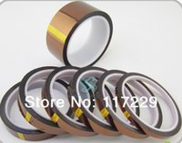 Wholesale High Temperature Resistant tape Heat Tape MMx33M for heat press high quality Heat dedicated Tape