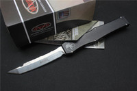 product - Microtech HALO V T E Outdoor tools products
