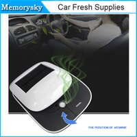 air freshener ionizer - air purifier for car home protable negative freshener Carbon Filter Ionizer Disinfector Sterilizer Deod via dhl free