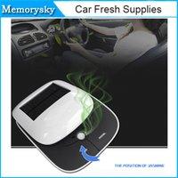 purificador de aire para el hogar del coche protable filtro negativo ambientador de carbono ionizador desinfección del esterilizador de toca vía DHL libre 010275