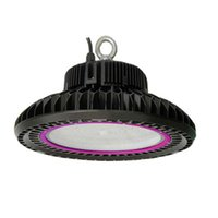 Wholesale new desingn cheap w UFO led high bay light led industrial ufo led low bay light super bright lm w