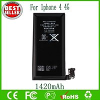 best cellphone battery - Best Quality AAA Cellphone Battery For Apple Iphone g Internal Li ion Mobile Batteries mAh V
