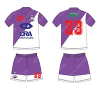 Wholesale Latest Proffessional Design digital printing Men Badminton jersey