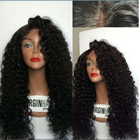beyonce deep wave hair - 6A Glueless Full Lace Human Hair Wigs For Black Women Brazilian Virgin Hair Wigs Wet Wavy Beyonce Lace Front Wigs With Baby Hair