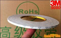 Wholesale x Hi Temp M Double Sided Adhesive Tape For LED LCD Case iPad PC Phone DVD Repair mm W m