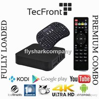mini tv - MXQ Android TV Box match Mini Keyboard RII I8 Air Fly Mouse Amlgic S805 MXQ Set Top TV Box XBMC KODI Fully Loaded HDMI P HD TV Box