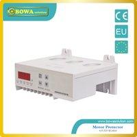 Wholesale Protector for phase motor ZHRA6 K60 AC380V for industrial fan