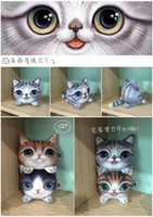 Wholesale Star cat doll activated carbon package Car home clean air decoration supplies