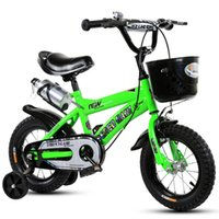 Wholesale New children s bicycle years old inch Child Bike