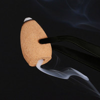 Wholesale A Cones of Backflow Incense Cone Made By Taihang Thuja Cypress Cedarwood for Yuga Viewing Aromatic Anti Odour Calming