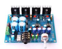 beyerdynamic headphones - Home Audio Video Equipments Amplifiers sep_store NEW Ultimate Ver EA1 headphone amplifier kit base Beyerdynamic A1