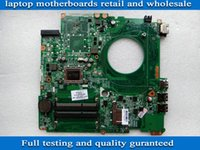 amd package - 763424 for HP F F Motherboard DAY23AMB6C0 good package with box