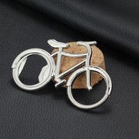 bicycle gadgets - Hot Sale Metal Bicycle Bike Bottle Opener Wedding Favor Party Reception Birthday Kitchen Gadgets Bar Tool