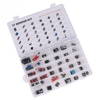 Wholesale High quality Ultimate in Sensor Modules Kit for Arduino MCU Education User Free case