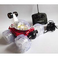 acrobatic car - Remote control stunt car charging skip acrobatics drift car all wheel drive special dancer dance cars