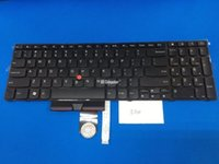 Wholesale New Lenovo ThinkPad Edge E520 E525 Keyboard US English W0872 W0836 W0944