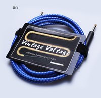 Wholesale Folk lead guitar bass instruments electric box wood electric guitar cable June m audio speakers