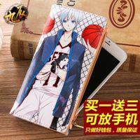 basketball card cases - Brand New Fashion Anime Kuroko s Basketball Long Case Coin Case Purse Wallet PU Bag No